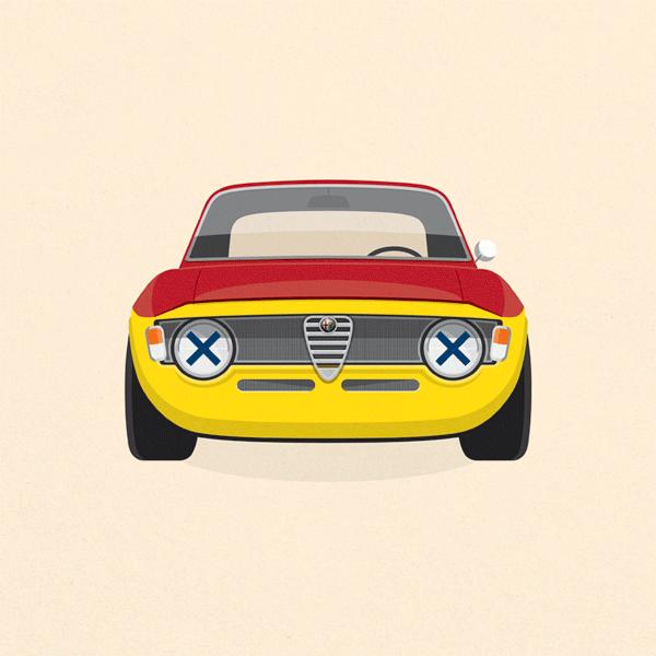 Giulia-Sprint