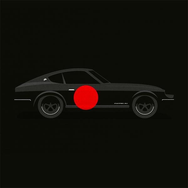 240z-black